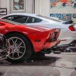 , Dream of a lifetime fulfilled: A visit to Jay Leno's garage, ClassicCars.com Journal