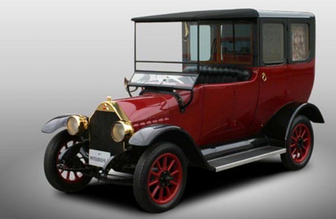 Automotive milestones, '40 Fords, and roads for Hot Wheels