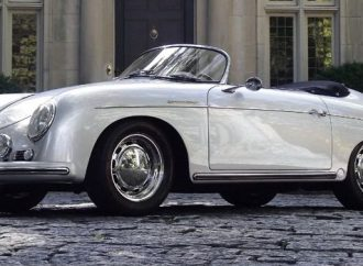 Porsche Classic supplies rare classic parts from a 3D printer