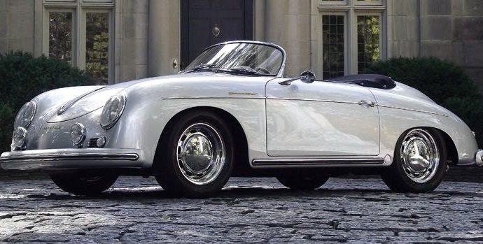 Porsche Classic supplies rare classic parts from a 3D printer
