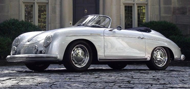 Porsche Classic supplies rare classic parts from a 3D printer | ClassicCars