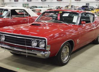 Rick's picks at Mecum's 30th annual Spring Classic