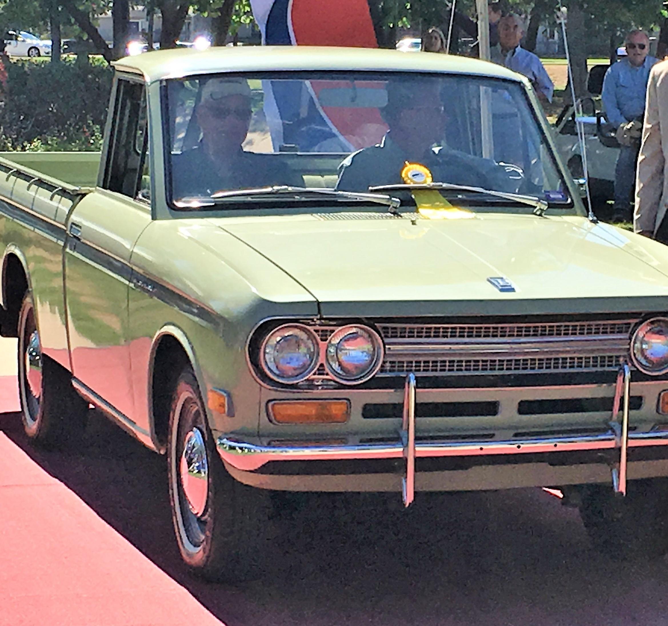 Classic Datsun for Sale on ClassicCars.com