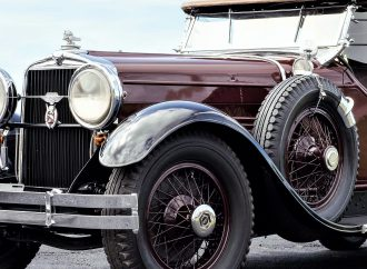 Three 1920s sports classics offered by Bonhams at Greenwich