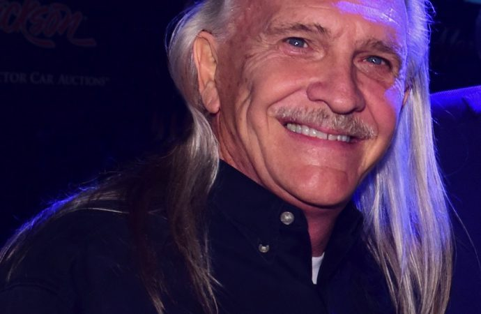 Gary Bennett retiring from Barrett-Jackson auctions