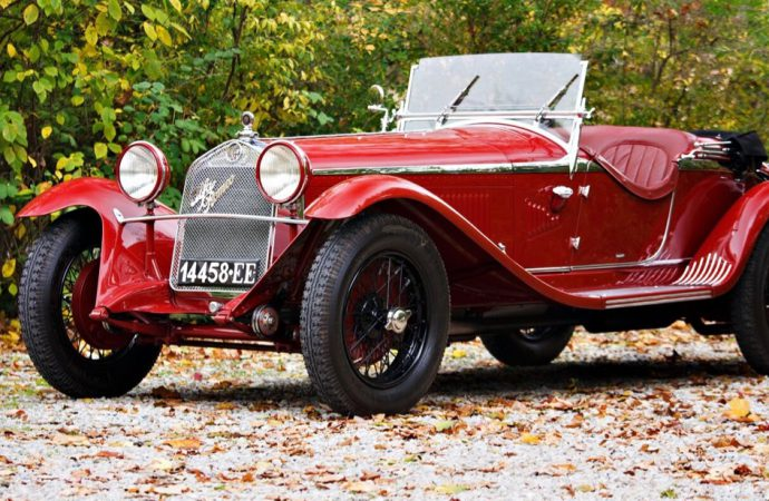 Gooding moving up Pebble Beach auction to end before concours