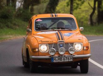 Tour Auto 2017: Rapid transit across the French countryside