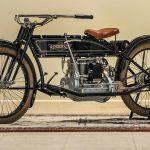 1914 Henderson Model C Four