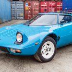 1975 Lancia Stratos HF Stradale 11