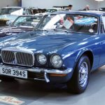 1978 DAIMLER SOVEREIGN LWB-600