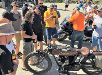 Infamous Marples Mini headed to the auction block
