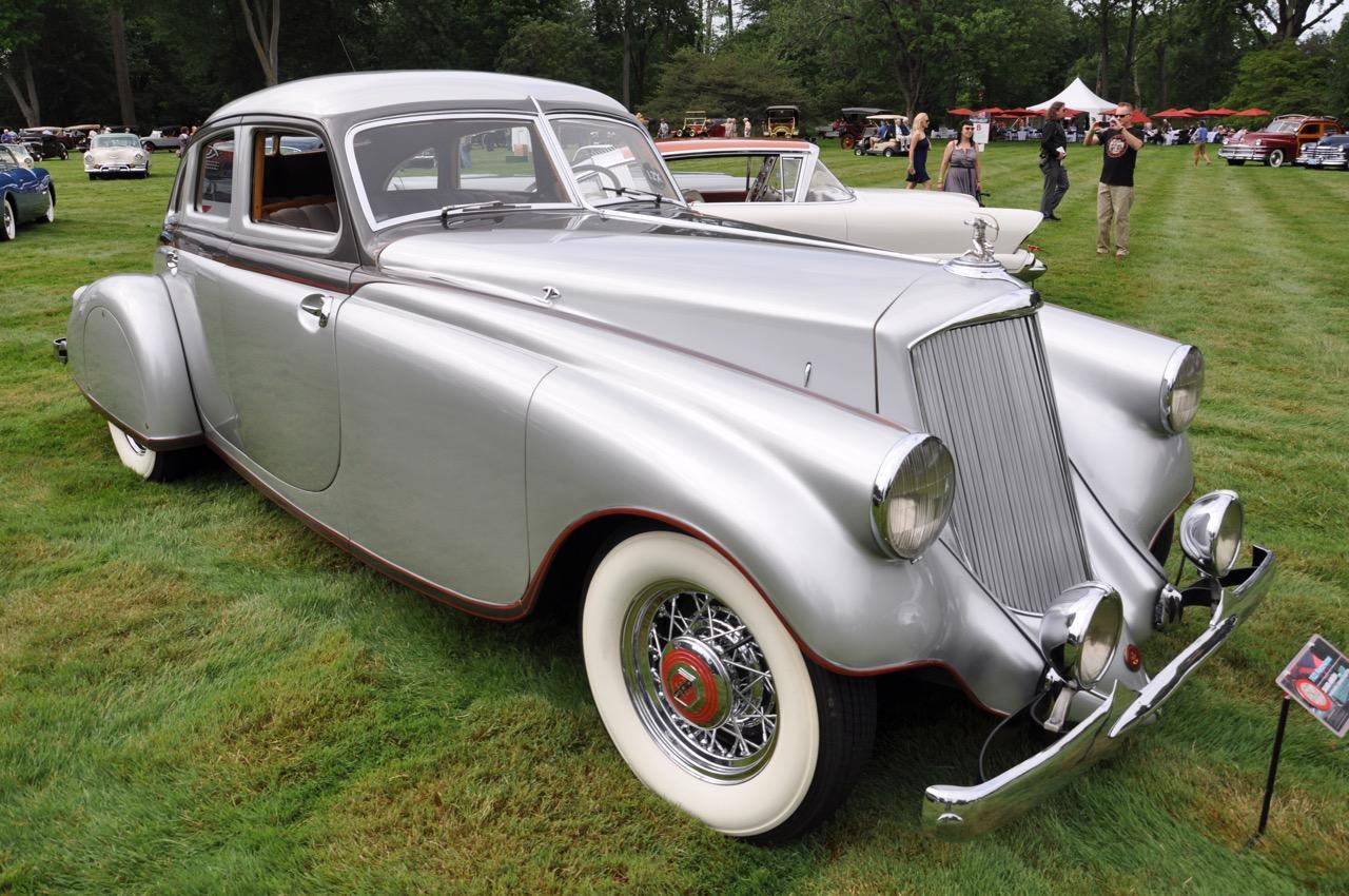 Arrow Road Car Auctions