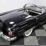 , 1956 Ford Thunderbird, ClassicCars.com Journal