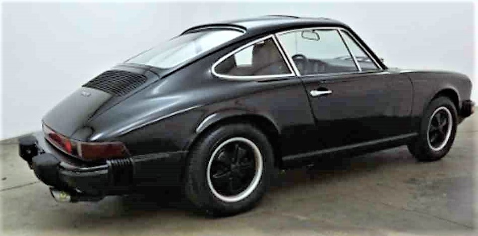 The 912E retains the look and feel of 911