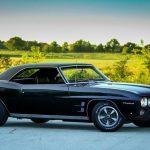 , 1969 Pontiac Firebird HO, ClassicCars.com Journal