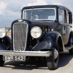 Austin 20hp Mayfair Limousine (1)