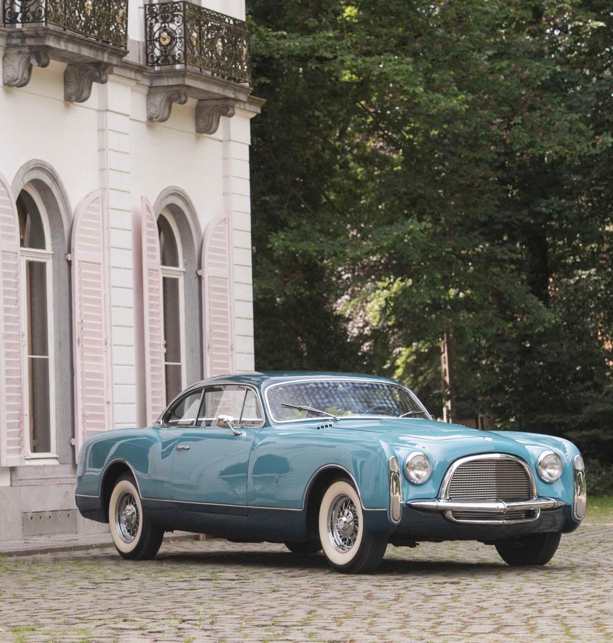 - ClassicCars.com Journal