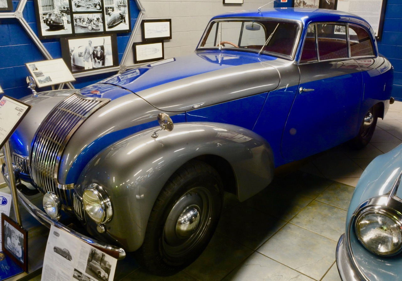 An automotive treasure chest at Tampa Bay | ClassicCars com