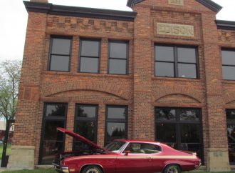 Greenfield Village may be best place ever for a car show