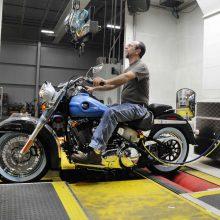 $38 well spent: Harley-Davidson's Steel Toe Tour