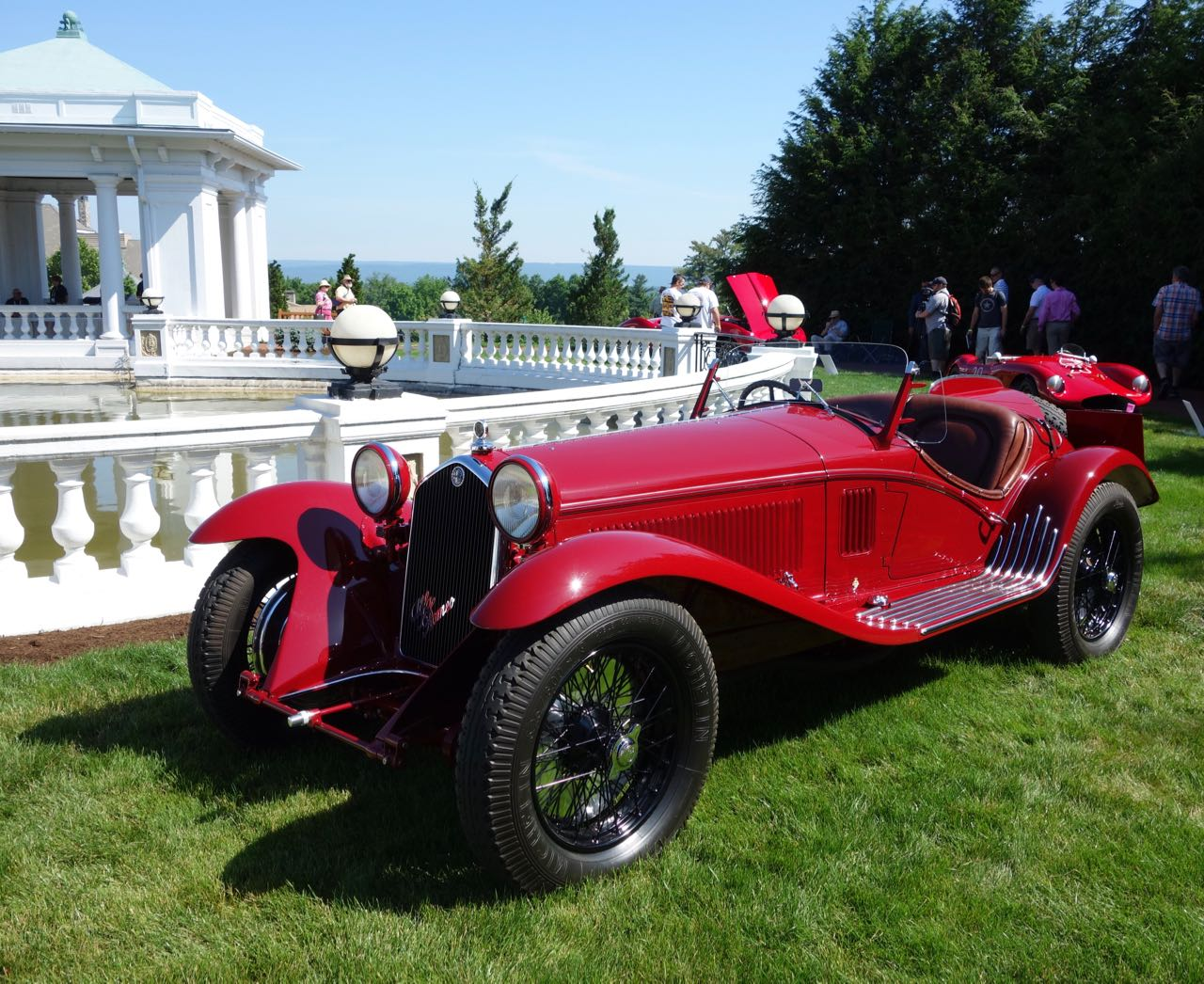 Hershey Car Show >> Elegance at Hershey lives up to its name - ClassicCars.com Journal