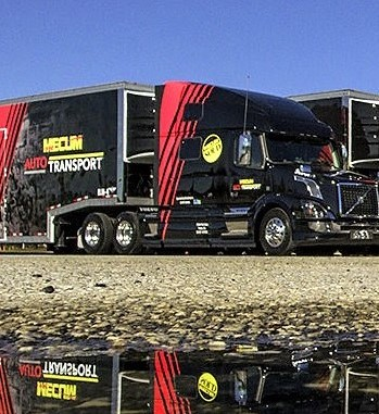 Bringing it home: Mecum adds trucking to its auction business