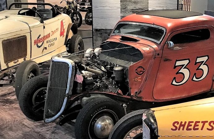 Harley-Davidson Museum celebrates The Race of Gentlemen