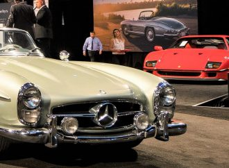 Surf's up for RM Sotheby's in $9.3 million Santa Monica sale