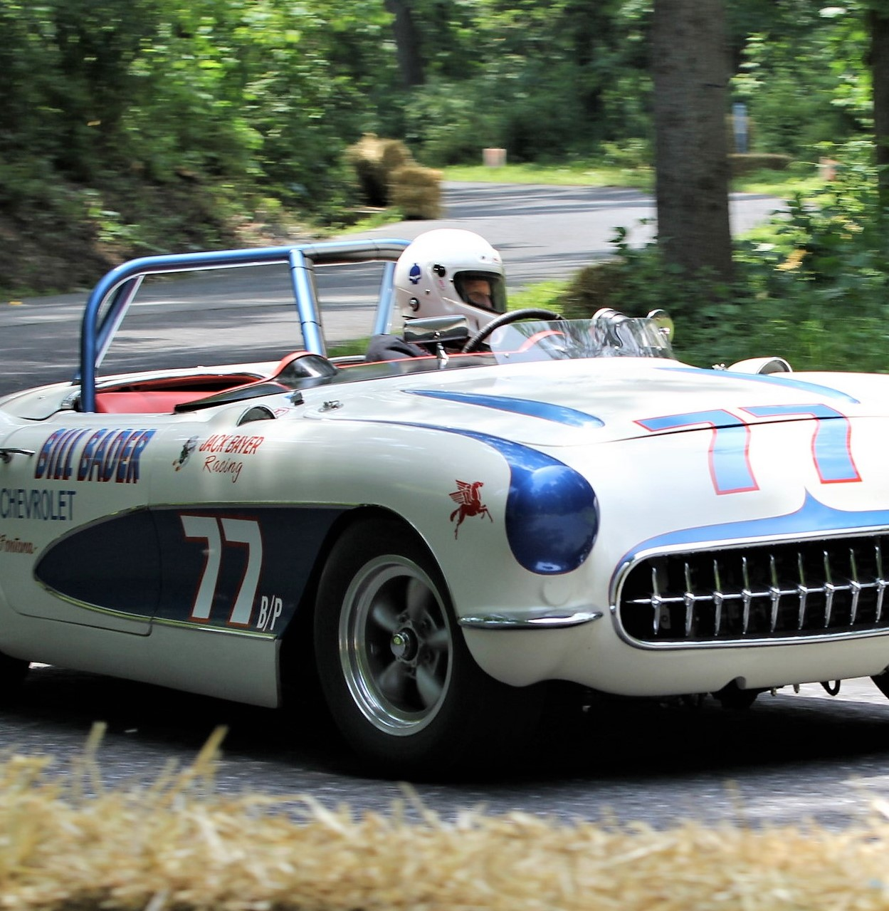 Concours And Events: Hershey, The Great Race Coming Up
