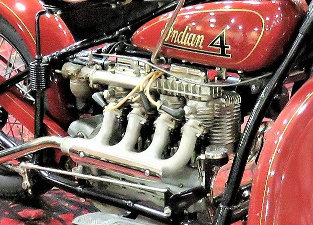 Vintage motorcycles hit jackpot for Mecum in Vegas