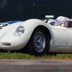 1. 1958 Lister-Jaguar 'Knobbly'