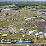 10,000 classic cars add to the Silverstone Classic showcase