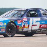 13. 1993 Ford Thunderbird Bud Moore NASCAR
