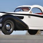 1937 Delahaye 135M Coupe