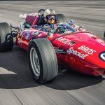 2. 1964 Eisert 'Harrison Special' Indy Car