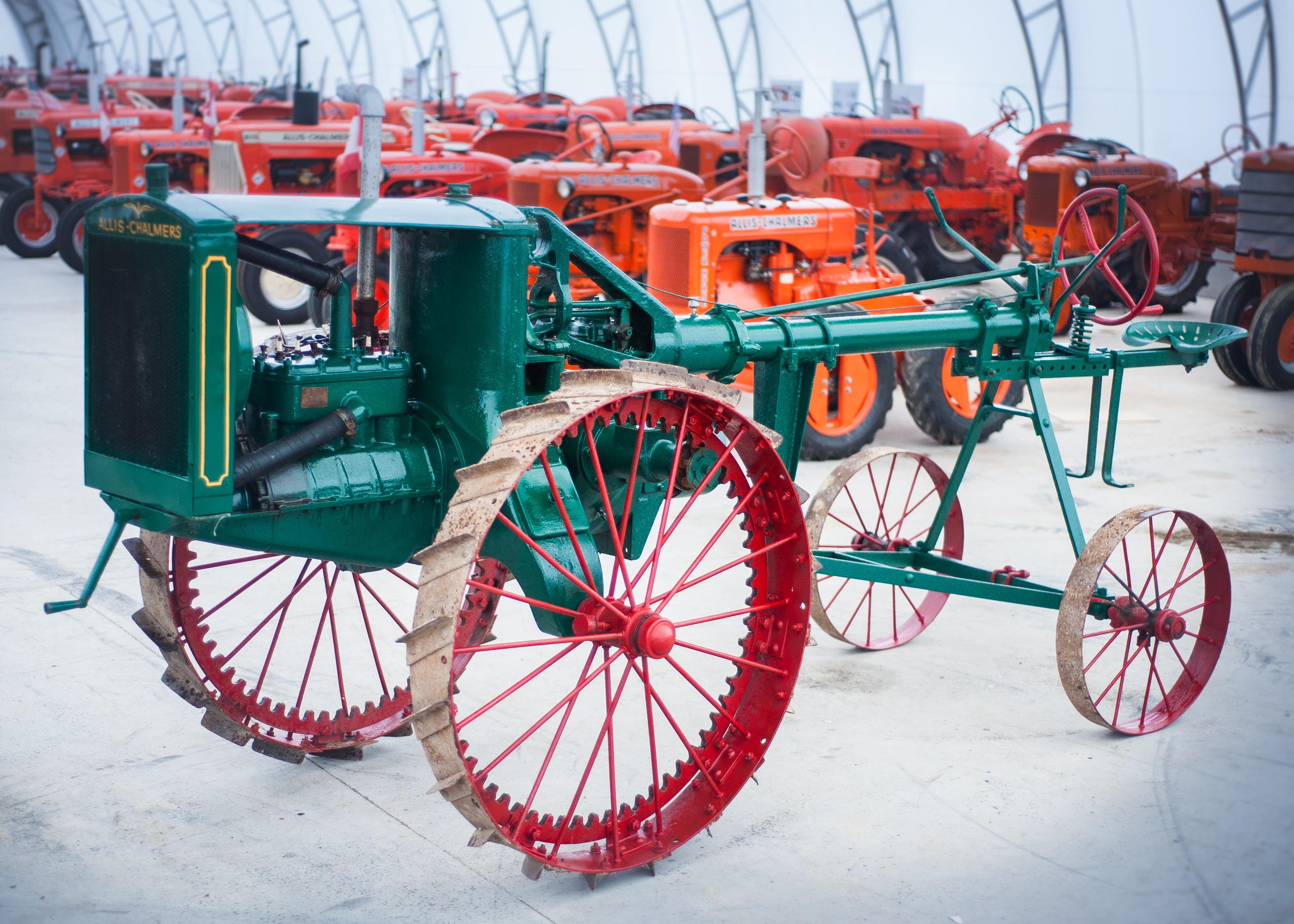 1920 model 6-12
