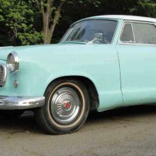 1959 AMC Rambler American Super