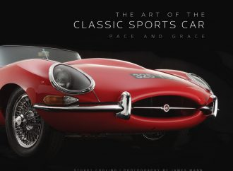 A welcome perspective on classic sports cars
