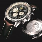 Navitimer Breitling DC-3 Limited Edition