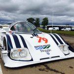 C2 World Championship winning Car image 1
