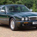 Daimler Majestric