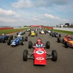 Formula Ford will be celebrating 50 years at the Silverstone Classic