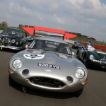 Jaguar Challenge Series will be making its debut at the Silverstone Classic