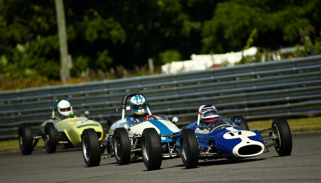 Limerock historic races are set for Sept. 1, 2, and 4 | Photo by Casey Keil/Lime Rock Park