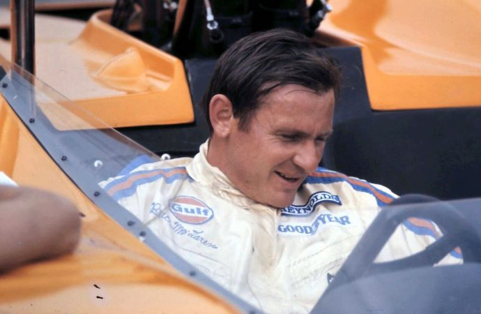 Movie documents a motorsports career that ended too soon