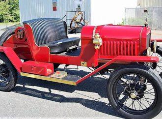 1927 Ford Model T Speedster