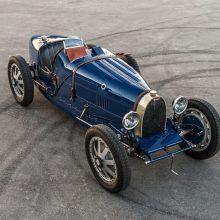 Bugatti Type 35B: The 1920s Hypercar