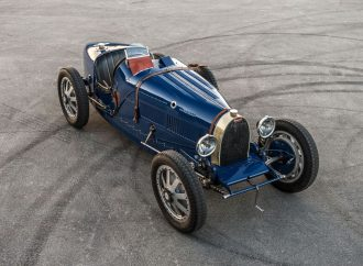 Bugatti Type 35B: The 1920s Hypercar