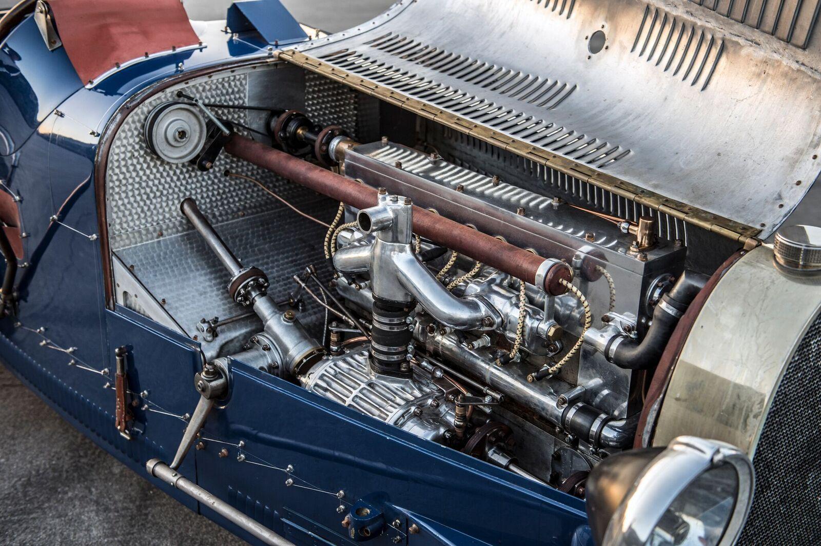 Bugatti Type 35b The 1920s Hypercar Classiccars Com Journal