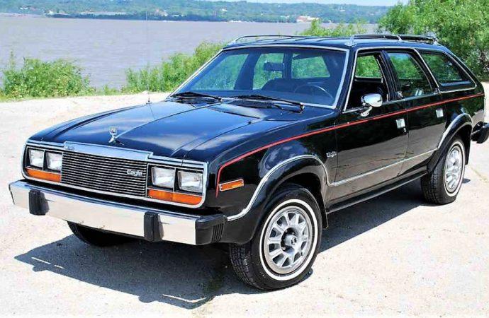 1980 AMC Eagle